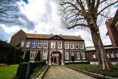 Hasselt, Belgium Royalty Free Stock Photo