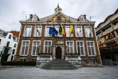 Hasselt, Belgium Stock Image