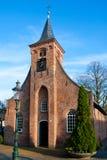 Hasseltse Kapel in Tilburg Stockbilder