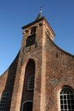 Hasseltse Kapel in Tilburg Lizenzfreies Stockbild