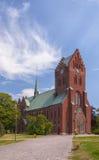 Hassleholm kyrka arkivbilder