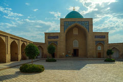 Hast Imam Tashkent Photo libre de droits
