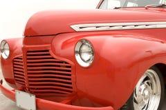 haste da rua de Chevy dos anos 40 Imagem de Stock Royalty Free