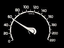 hastighet Royaltyfria Foton