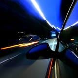 hastighet Royaltyfri Fotografi
