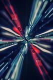 Hastighet av ljus Royaltyfria Bilder