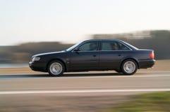 Hastighetsbil Arkivbild