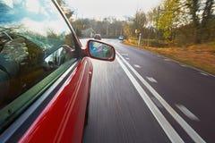 Hastighetskameror fotografering för bildbyråer