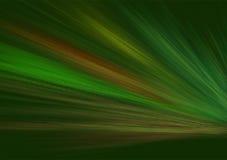 Hastighetslinje Royaltyfria Bilder
