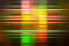 Hastighetssuddighetsbakgrund Arkivfoton