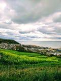 Hastings Royalty Free Stock Image