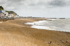 Hastings Royalty Free Stock Images