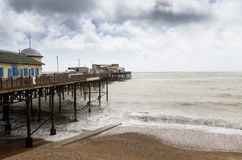 Hastings Stock Image