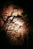 Hastings Caves Royalty Free Stock Images