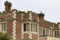 Hastings galeria sztuki i muzeum Fotografia Royalty Free