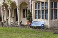 Hastings galeria sztuki i muzeum Obraz Royalty Free