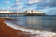 Hastings Pier Stock Photos