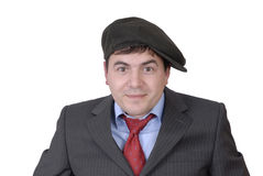 Hat royalty free stock photo