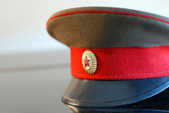 The hat Stock Images