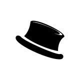 hat accessory icon Royalty Free Stock Photo