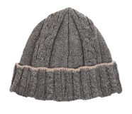 Hat beanie wool Royalty Free Stock Photos