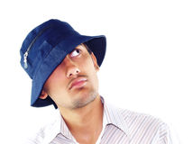 Hat Fashion Royalty Free Stock Photos