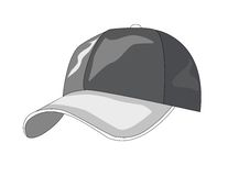Hat  illustration Stock Image