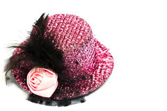 Hat isolated Royalty Free Stock Photo