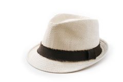 Hat isolated Royalty Free Stock Photography