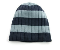 Hat isolated on white Stock Photo