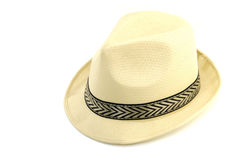Hat isolated on a white background. Costume Stock Photos