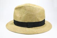 Hat isolated on white background. Stock Photo