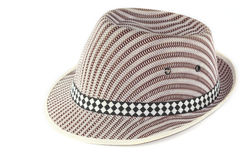 Hat made of skilled  people thai Stock Photography