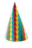 hat party Стоковое Изображение RF