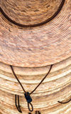Hat Stack Royalty Free Stock Photos