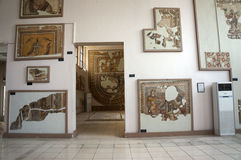 Hatay Archaeological Museum Stock Photos