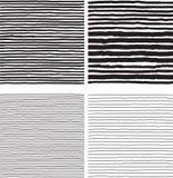 Hatch  patterns Stock Photography