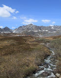 Hatcher Pass Royalty Free Stock Photo