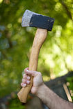 Hatchet Stock Photos