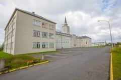Free Hateigskirkja Stock Images - 45445244