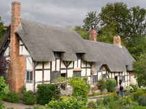 Hathaway cottage Stock Photography