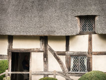 Hathaway cottage Royalty Free Stock Photo