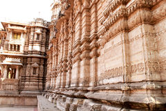 Hatheesing tempel - Indien Royaltyfri Bild