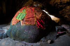 Hathnimata temple Stock Photo