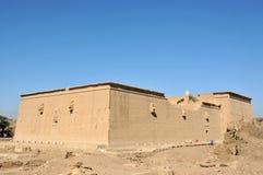 hathor świątynia Fotografia Stock