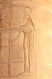Hathor Immagine Stock Libera da Diritti
