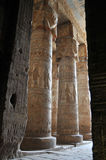 Hathor Temple Stock Photography