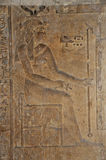 Hathor Temple Stock Images