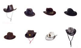 Hats Royalty Free Stock Photo