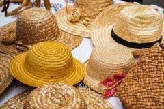 Hats1 Zdjęcie Stock